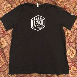 Medline's Camp Elevate Counselor T Shirt